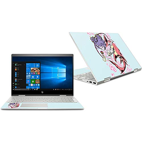 MightySkins Skin Compatible with HP Envy x360 Convertible 15