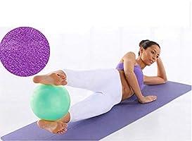 MRDEER Estera De Yoga Set De Yoga Pilates Ball Yoga Ball Set De ...
