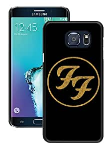 Foo Fighters 1 Black Special Custom Picture Design Samsung Galaxy Note 5 Edge Phone Case