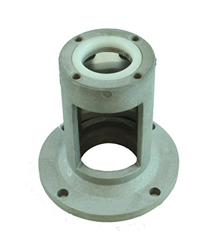 Hydraulic Pump Parts - RuggedMade Log Splitter Pump Mount Bracket 11GPM, 13GPM, 16GPM