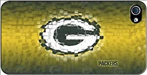 Green Bay Packers NFL Case For Ipod Touch 4 Cover Case v21 3102mss