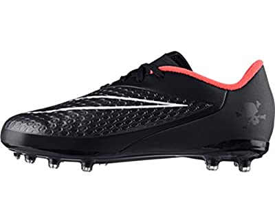 Nike Boys Jr Hypervenom Phelon Fg Gs Soccer Athletic Cleats,
