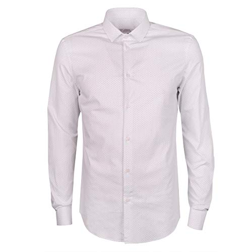 Trend Vt01883 V300197fs Collection Camica 42 Camisa Versace 0qw87Ez6