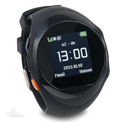 Original fairtek® Pro de Mobile F5 notrufuhr Detector de emergencia Personas de localización GPS Tracker ...