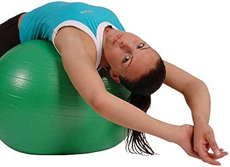 Mambo 05-010102 - Pelota para asiento y ejercicio, 45 cm, color ...