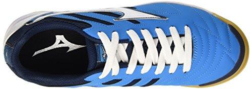 Diva Mizuno Yellow 47 EU Herren in Blau Sala White Turquoise Fußballschuhe Safety Classic Blue xxrYRaP