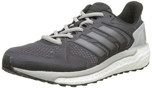 night core Chaussures St Comptition Five Gris De Black Femme Supernova Adidas Running Metallic grey BqHvHw