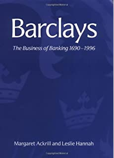 Falling Eagle: The Decline Of Barclays Bank: Amazon co uk