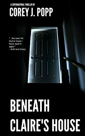 Beneath Claire's House