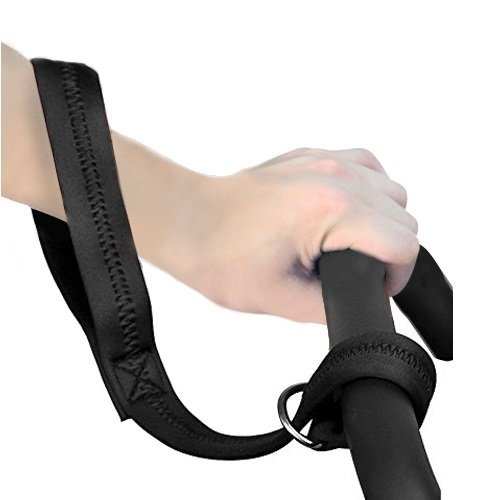 Homgaty Baby Stroller Buggy Wrist Strap Safety Belt Infant Kid Carriage Harness Anti Lost