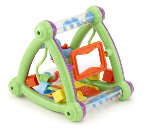 Little Tikes Play Triangle- Green/Purple by Little Tikes (Image #3)