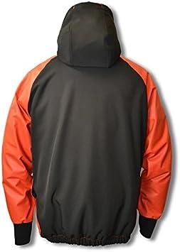 Sevaen Downrigger Hybrid Hoodie Pullover
