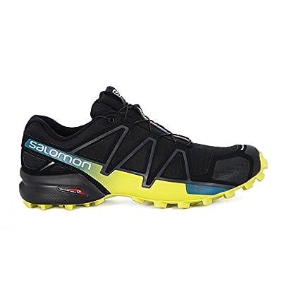 Salomon Men's Speedcross 4 Trail-Runners by Salomon Footwear