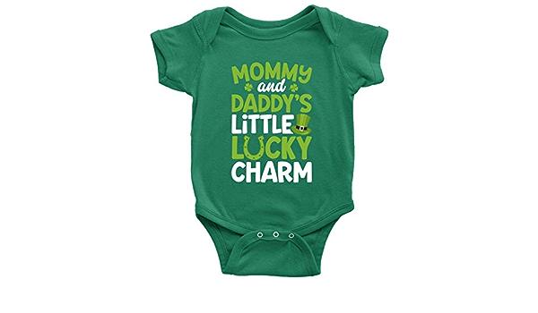 Little Lucky Charmer ~ Baby Bodysuit