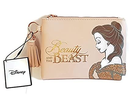 Disney Beauty and the Beast Princesa Bella monedero bolso ...