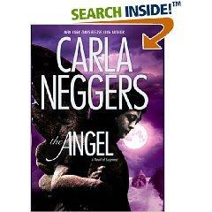 The Angel - A Novel of Suspense (Large Print)