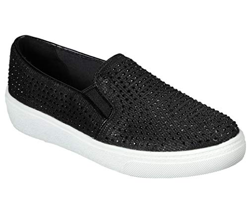 Concept 3 by Skechers Women's Evve Fashion Slip-on Sneaker