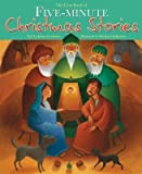 img - for BY Goodwin, John ( Author ) [{ The Lion Book of Five-Minute Christmas Stories (Five-Minute) By Goodwin, John ( Author ) Aug - 01- 2014 ( Paperback ) } ] book / textbook / text book