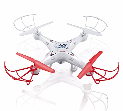 X5C 4 Channel 360 Degree Quadcopter Propellers