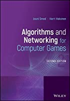 Algorithms and Networking for Computer Games, 2nd Edition Front Cover
