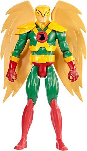 DC Comics Justice League Action 12-inch Hawkman Action Figur