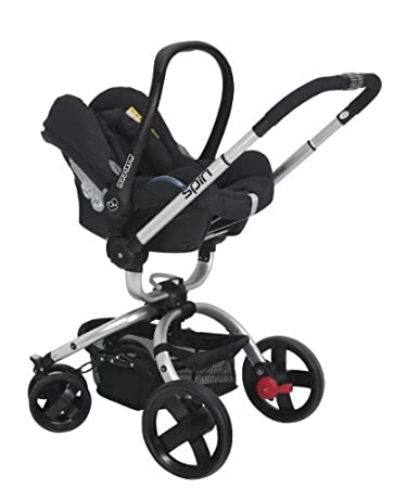 Mothercare Genie Travel System Adaptors New for use with car seats price reduced