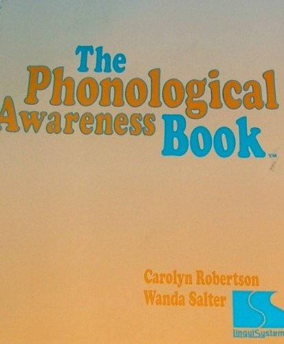 phonological awareness program - 8
