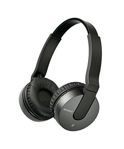 Sony MDRZX550BN Bluetooth Cancelling Headset