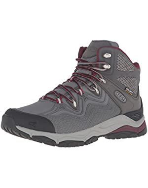 Women's Aphlex Mid Waterproof Boot!