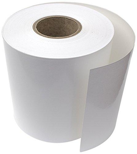 Mohawk Fine Papers Label Roll, Matte Finish Paper, Label ...