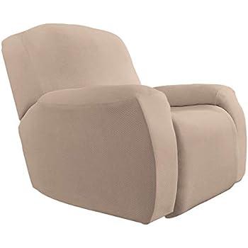 Amazon Com Stretch Slipcovers Sofa Covers Furniture