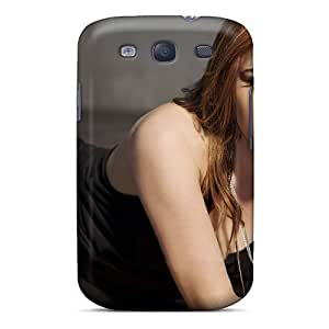 Fashionable Style Case Cover Skin For Galaxy S3- Miley Cyrus 68