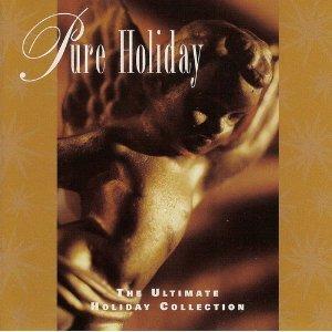 Pure Holiday (Steve Erquiaga Christmas)