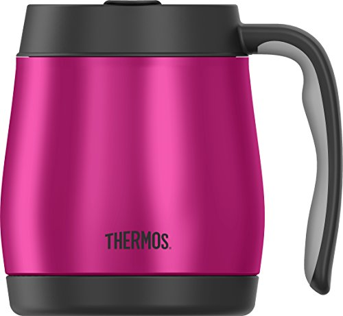 Thermos Ounce Stainless Steel Magenta