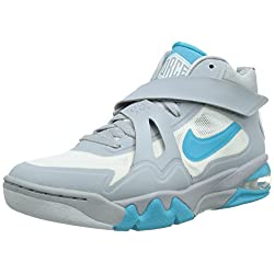 Nike Men's Air Force Max CB 2 HYP Basketball Shoe
