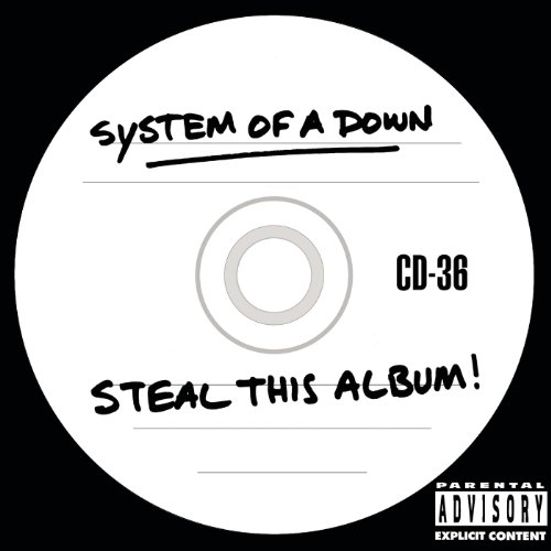 Steal This Album! [Explicit]