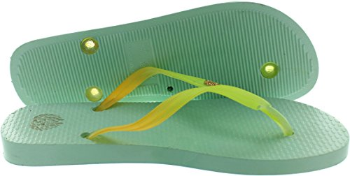 Sinner Women's Siac-590-75 Synthetic Flip Flops kdz3BVt