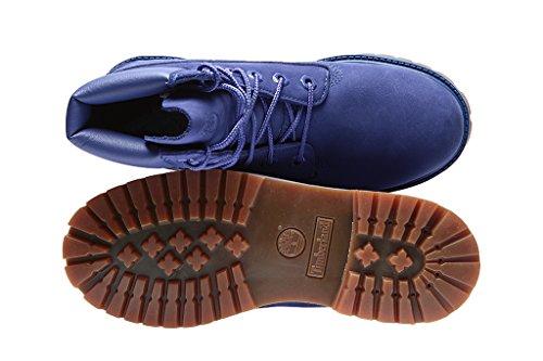 Unisex 6 39 Adults' Timberland Premium Boot A1mm5 In Classic Uk 5 5 Eu blue 6 Wp vdnxTqw1nO