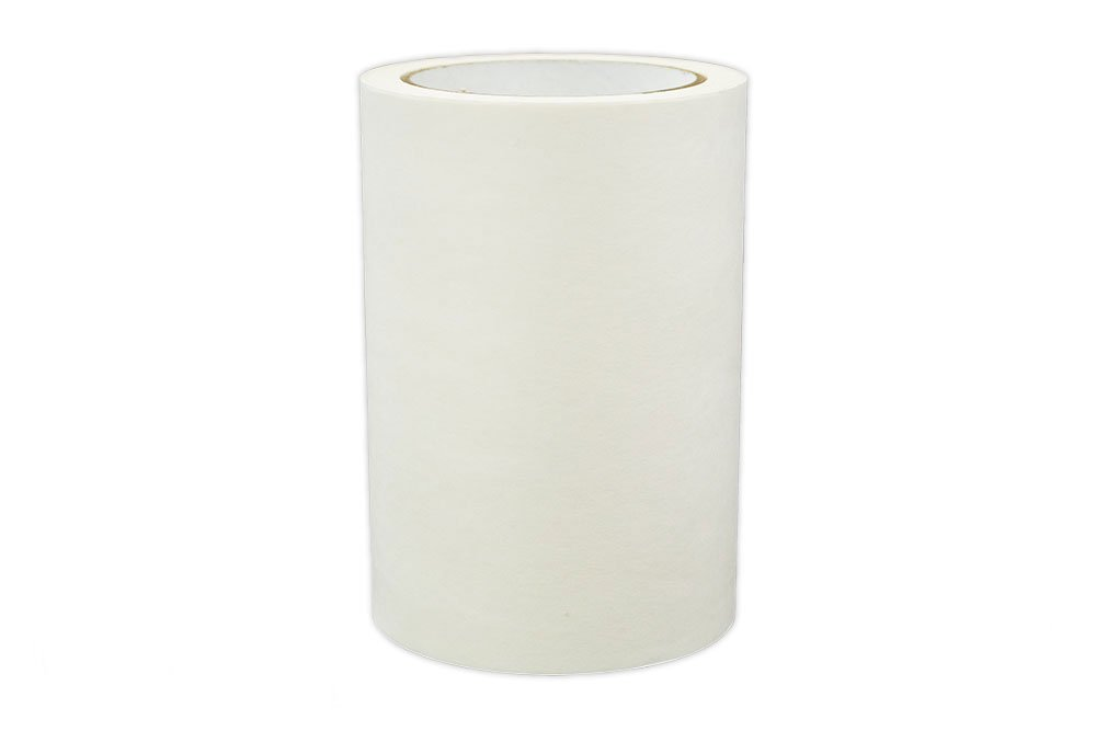 Expressions Vinyl - 6in. x 100ft. Paper Transfer Tape Roll - Perfect Transfer Paper for Vinyl - Medium Tack Adhesive Application Tape Works Great with Oracal 651, 631 and Cricut Vinyl by Expressions Vinyl