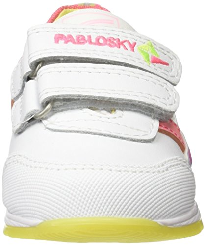 Chaussures Multicolore 260507 Fille 1 Pablosky 5fwxqOvY6c
