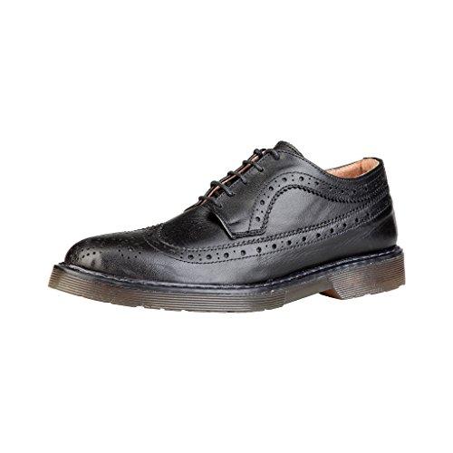 Zapatos Negro Lublin Mujer Hilda Ana RTfwn