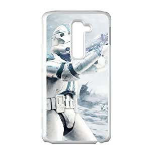 games Star Wars Battlefront Game LG G2 Cell Phone Case White gift pjz003-9430726