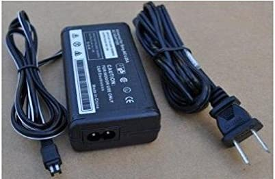 Globalsaving AC Adapter for Sony handycam HDR-XR200 Camcorder Power Supply ac Adapter Cord Cable Charger