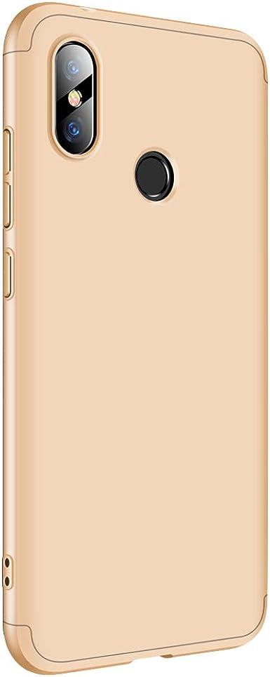Croazhi Funda Compatible con Xiaomi Redmi Note 6 Pro/Note 5 Pro ...