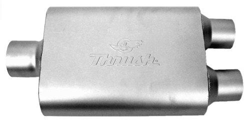 Thrush 17653 Welded Muffler