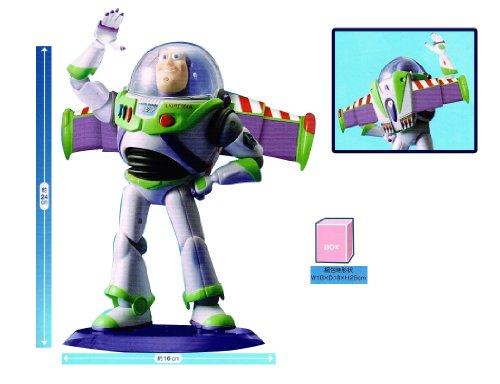 Toy Story 토이 스토리 바즈 ·라이트 이어 프리미엄 피규어Ver.2 전1종 (SEGA)