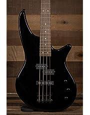 Jackson JS Series Spectra Bass JS2 Gloss Black
