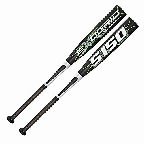 Rawlings 5150 Exogrid Senior League -9.5 Bat (30-Inch)