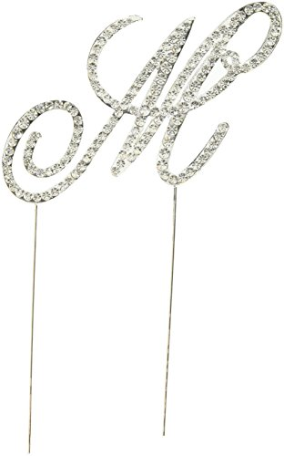 Unik Occasions Victorian Crystal Rhinestone product image