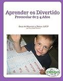 Un plan completo para educar en casa a un hijo de 3 a 4 años de edad. Contiene una lista completa de libros y materiales que se compra aparte para llevar acabo la enseñanza y un plan para 36 semanas (180 días) de clases.   Nuestra programa es...